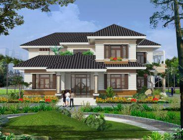 Biệt Thự Nguyễn Thành Bửu - Đồng Nai