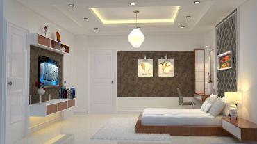 Phòng Ngủ Nhà Anh Sơn - Vĩnh Lộc - Bình Tân - TP.HCM